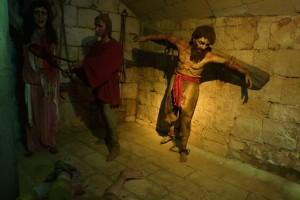 Muzeum Tortur, Mdina