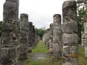 Chichén Itzá, Meksyk