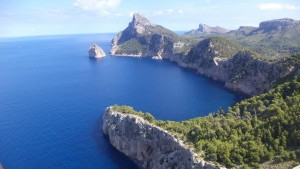 Cap de Formentor, Majorka