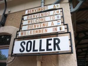 Sóller, Majorka