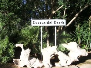 Cuevas del Drach, Majorka