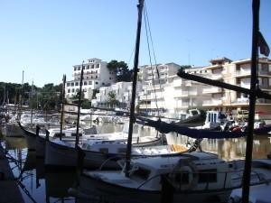 Porto Cristo, Majorka
