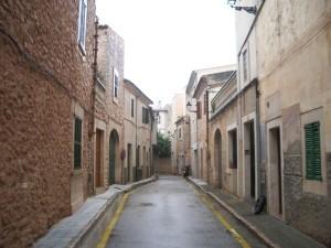 Santanyí, Majorka