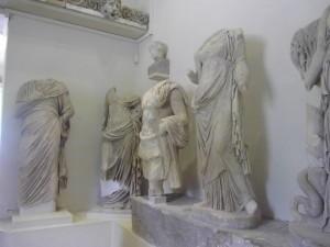 Museum of Epidavrus, Grecja