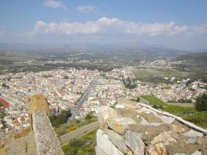 Nauplion, Grecja