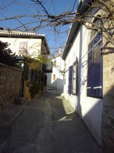 Galaxidi, Grecja
