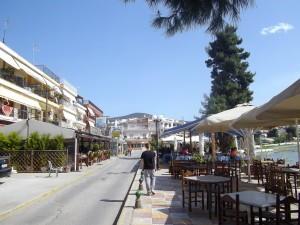 Chalkida, Grecja