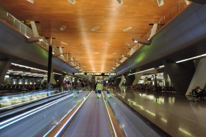 Lotnisko w Doha