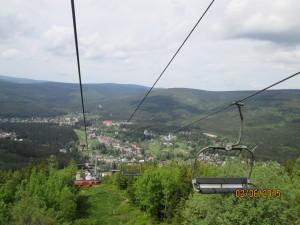 Harrachov, Czechy