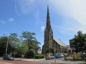 Southport, Anglia
