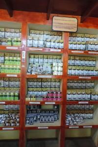 Fabryka herbaty w Handunugoda