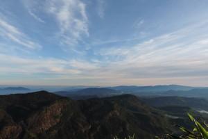 Wyprawa na Adam's Peak