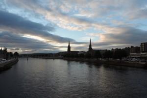 Szkocja, Inverness