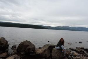 Szkocja, Loch Ness