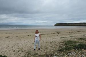 Szkocja (północ), okolice Huna
