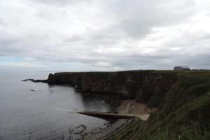 Szkocja (północ), Dunnet Head