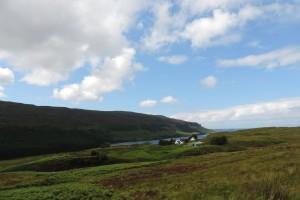 Szkocja, Isle of Skye