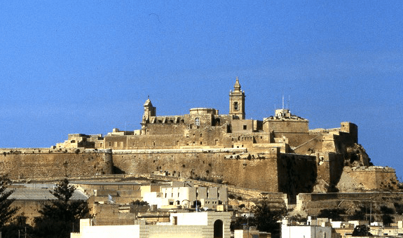 Cytadela, Gozo