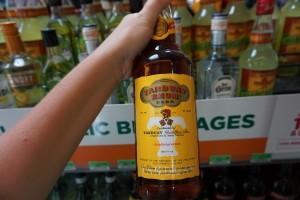 Rum filipinski
