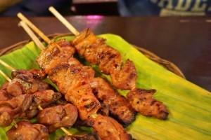 jedzenie Filipiny