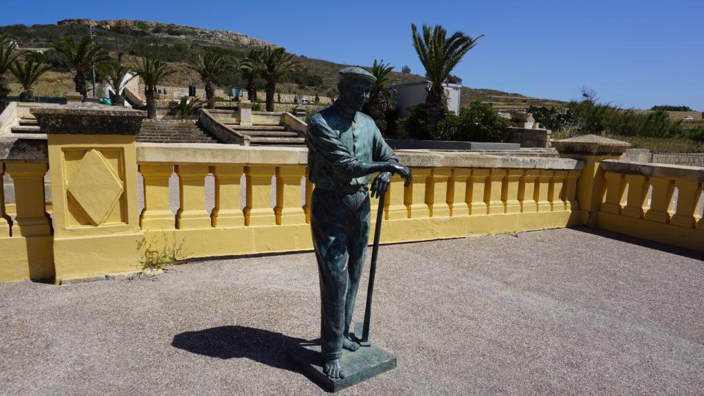 Frenċ tal-Għarb