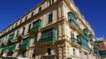 Tajemnica maltańskich balkonów